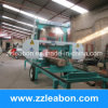 Africa Popular Used Mobile Horizontal Bandsaw Price