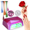Newest UV Lamp 18W/36W Nail Diamond Dryer