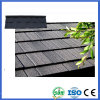Easy Installation Stone Coated Metal Shingle Roof Tile