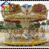 12p Angel Horse Carousel Amusement Kiddie Merry Go Round Ride