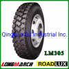 Truck Tire Longmarch Lm305 11r22.5 11R24.5 Tyre