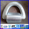 Container D Rings - Cargo Securing D Rings