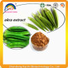 Health Food Okra Extract Powder for Male Sexual Performance