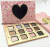 Too Faced Makeup Collection Lovely Heart Flower Style 12 Color Waterproof Eyeshadow Palette Makeup