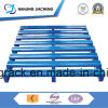 Industrial Warehouse and Logistic Heavy Duty Flat Faced Metal Pallet