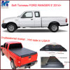 100% Matched Best Truck Tonneau Covers for Ford Ranger 5′ 2014+