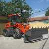 Zl16 Wheel Loader with 4 in 1 Bucket