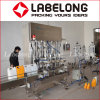 Linear Type Water Washing Filling Capping Machine