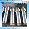 ODM and OEM CNC Machining Goulds and Durco Pump Shaft