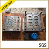 Plastic Injection Shampoo Bottle Flip Cap Mould (YS135)