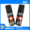 60ml Police Pepper Spray for Self Defense