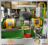 The Customizable Motorcycle Tyre Molding Machine