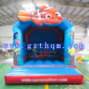 Submarine Total Mobilization Cartoon Small Bouncer