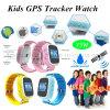 Waterproof GPS Kids Tracker Wrist Watch with Sos Button (Y5W)