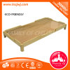 2016 Newest Single Bed Designs Antique Wooden Bed for Kids