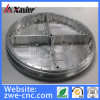Precision CNC Machining Aluminum Disk for The Medical Industry