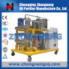 Waste Lube Oil Recycling Machine