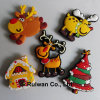 Wholesale Xmas Fridge Magnet for Christmas Gifts