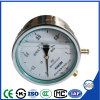 Good Selling Shock Resistant Teletransmission Pressure Gauge Manometer with Ce