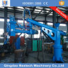 Resin Bonded Continuous Type Sand Mixer