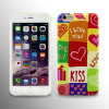 Custom iPhone 6 Case with Pattern Mobile Cell Phone Case