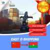20gp/40gp/40hq Container Sea Freight From Shenzhen to Bobo Dioulasso
