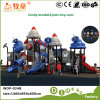 Cost-Effective Children Outerdoor Playground Slides