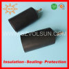 Heat Shrinkable Cable Cap End with Spira Glue