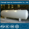 5000liters Dispenser Mobile LPG Station LPG ISO Tank