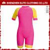 Wholesale Cheap Kids Rash Guard One Piece Swimwear (ELTRGI-58)