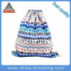 Promotional Women Bohemia Ethnic Backpack Drawstring Bag