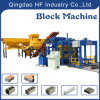 Automatic Hydraulic Press Brick Maker Machines with Big Capacity for Sale