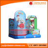 Inflatable Jumping Castle Combo for Amusement Park (T3-906)