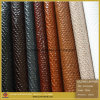 Fish Scales Texture Fashion Leather for Shoe (S312100GH)