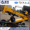 Hfu-3A Hydraulic Core Drilling Rig, Golden Drilling Rig