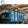 Sewage Disposal in Industrial Enterprises- Dissolved Air Flotation Machine