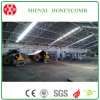 Hcm-1600 Honeycomb Core Production Line Machine