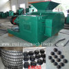 New Design High Efficient Ball Press Machine
