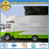 JAC 2 Tons Mobile Fast Food Vehicle Hot Sale Ice Cream Truck