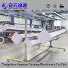 Easy Operation High Quality Powder Coating Line of Aluminum Profile