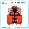 Orange Color Mesh Search and Rescue Life Vest