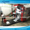 Poly Bag Flexographic Printer Machine