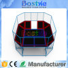 Multifunction Commercial Trampoline, Kids Outdoor Trampoline Bed