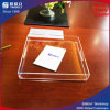 Handmade Transparent Tableware Acrylic Tray