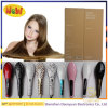 New Ceramic Hair Straightener Comb Beauty Star