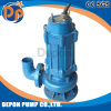 High Pressure Submersible Drainage Water Pump for Water Treatment