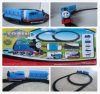 Electric Educational Supper Train Track Racing Toys (RP20)