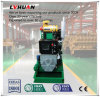 Cummins Generator 30kw Low Heat Consumption Bio Gas Generator