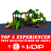 2017 New Factory Price Outdoor Playground (HD14-064A)