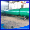 Direct Heat Type Fertilizer Granules Dryer